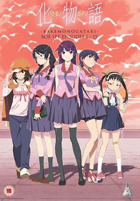 Bakemonogatari (Monogatari) SS1 Vietsub (2009)