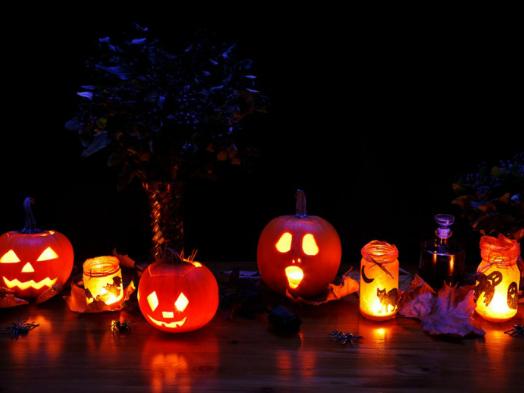 5 disfraces para Halloween inspirados en películas de los 90