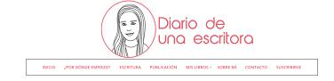 Blog de la escritora Nerea Nieto