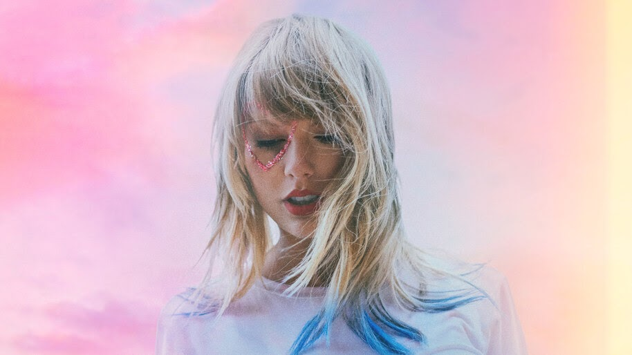 Taylor Swift, Lover, 4K, #4.897