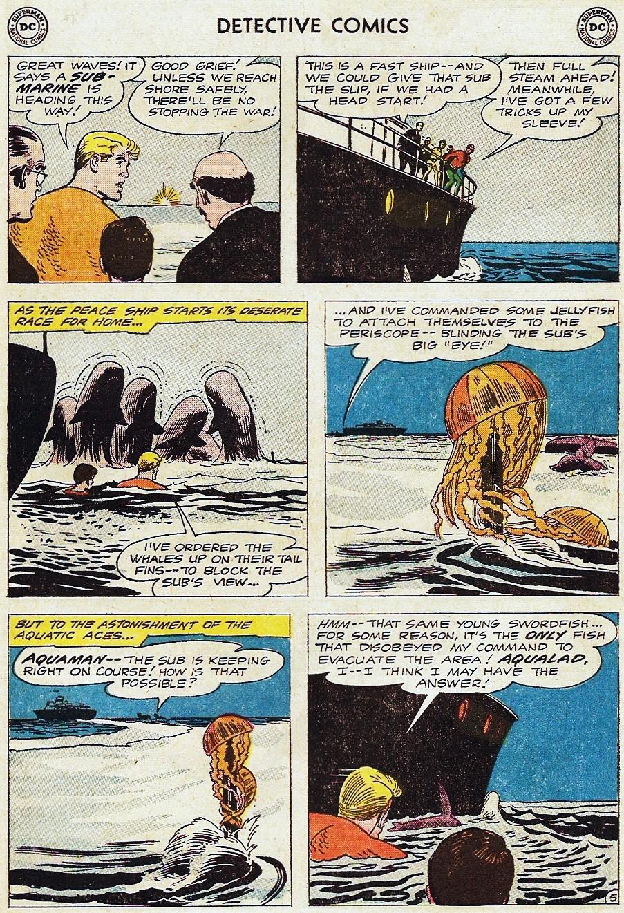 Detective Comics (1937) 298 Page 30