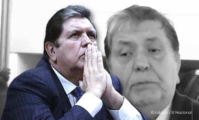Alan Gabriel García Pérez