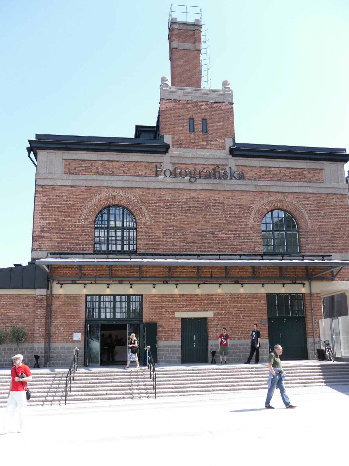 The Stockholm Tourist Museums In Stockholm