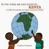 If You Were Me and Lived in ...Kenya cover