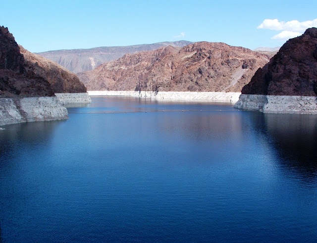 Hoover Dam in Las Vegas | Nevada