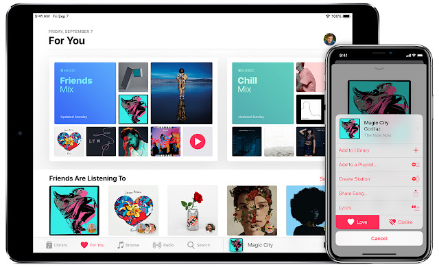 apple-music-free-subscription-friend