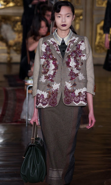 Fashion Runway | Antonio Marras Fall-Winter 2013-2014  Women's Collection