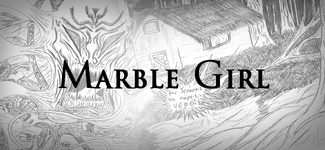 Marble Girl Του Liquid Child
