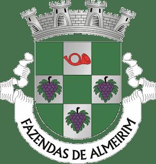 Fazendas de Almeirim