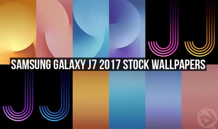 Samsung Galaxy J7 2017 Wallpapers: خلفيات جديدة وحديثة لهاتف Samsung Galaxy J7 افضل خلفيات
