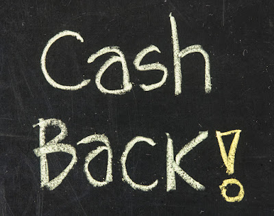 Belanja Dapat Cash Back