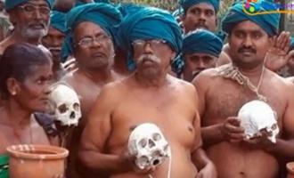 Kamal is important for Vishal than Farmers !