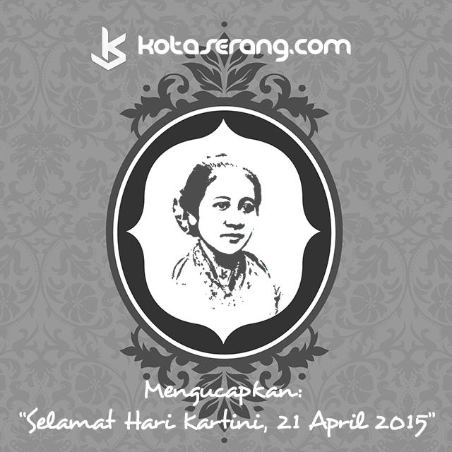 Gambar Vector - Gambar Peringatan Hari Kartini 21 April 2015