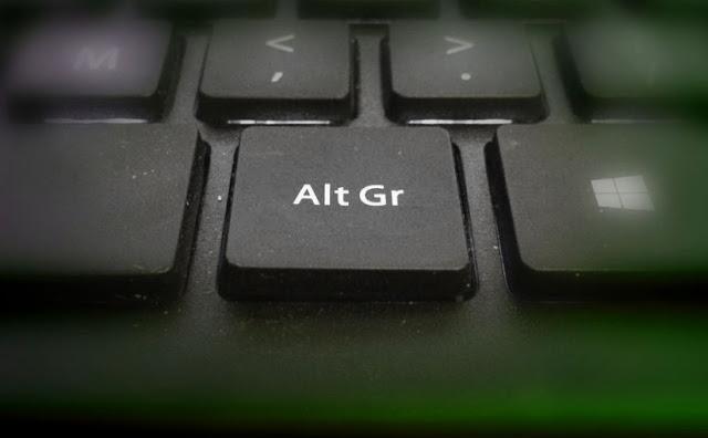 بعض وظائف ازرار لوحه المفاتيح التي ربما لم تعرفها