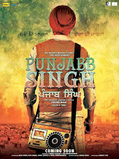 Punjab Singh 2018 Full Movie Download in 720p