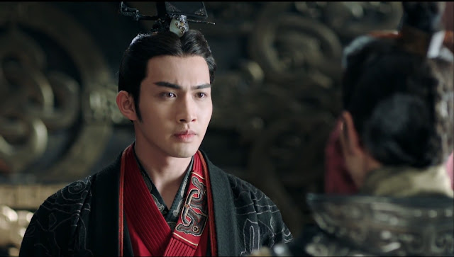 The King's Woman Episode 13 Drama Recap
