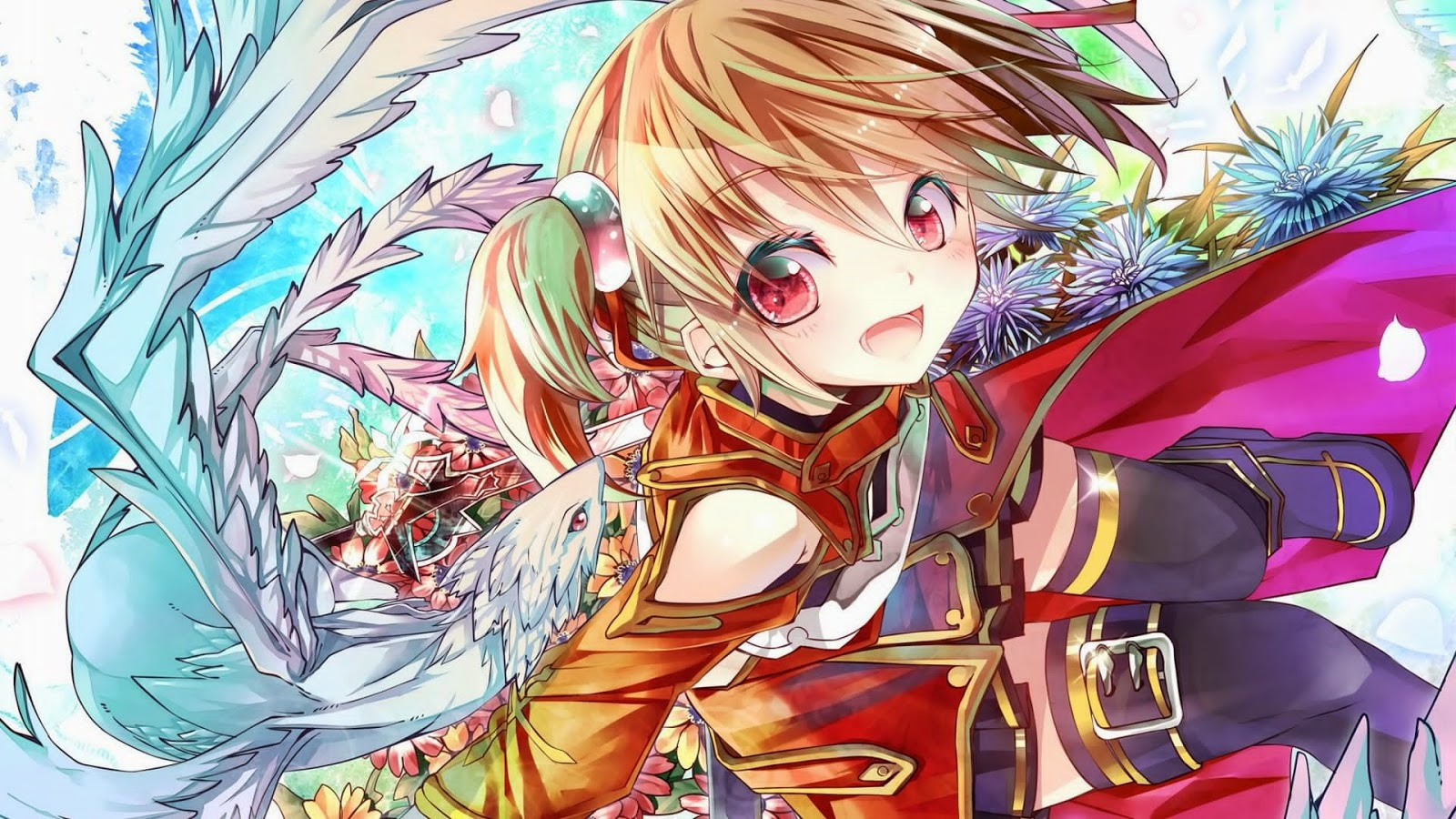 Anime Cellphone Wallpaper 2d Box Sword Art Online Desktop Wallpapers