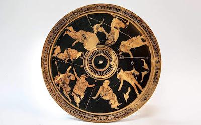 Οι Κυκλάδες και η Ρώμη ταξιδεύουν στη Σπάρτη