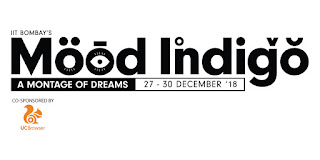 Uc will be co organiser of mood Indigo