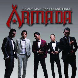 Armada - Pulang Malu Tak Pulang Rindu on iTunes