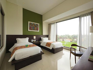 All Position at Plataran Ubud Hotel