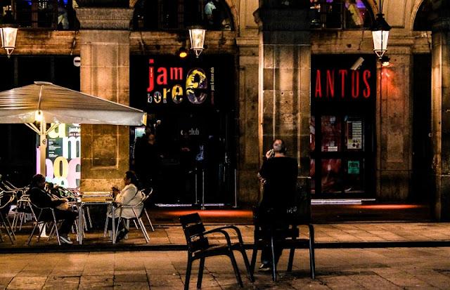 Jamboree em Barcelona