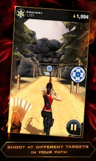 Download Game Hunger Games APK for Android Gingerbread and Up