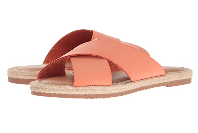 Amazon: Esprit Venice Sandals only $13 (reg $45)!