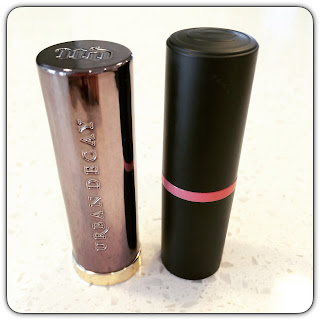 Drugstore dupe for Urban Decay Vice Lipstick Naked