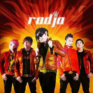 Download Lagu Radja Full Album Mp3 Terpopuler 2006