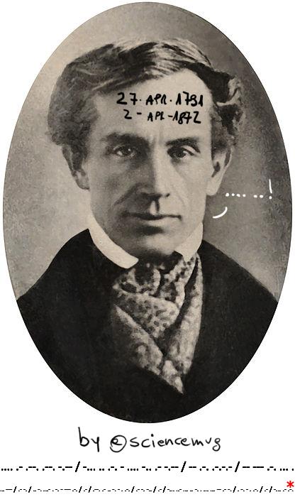 Happy b-day Mr. Morse_by @sciencemug