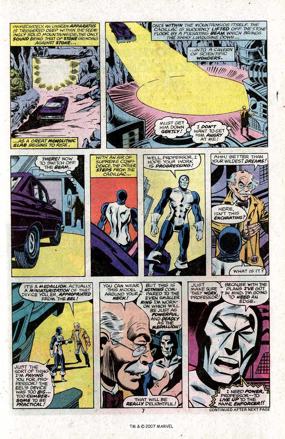 Ghost Rider (1973) Issue #22 #22 - English 9