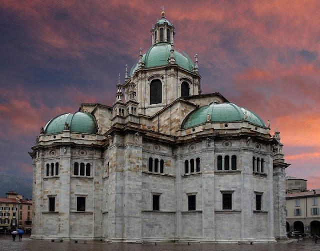 Catedral de Como