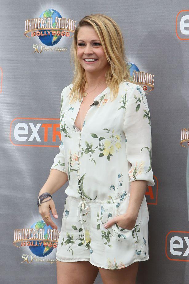 Melissa Joan Hart Tits 116