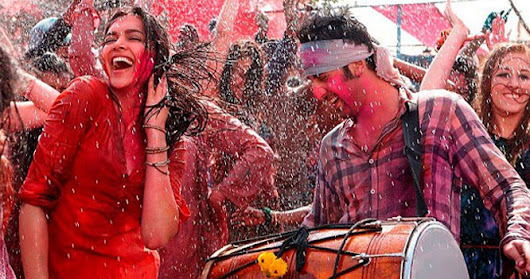 Download Top 10 Holi songs- You Can't Celebrate Holi Without These Songs