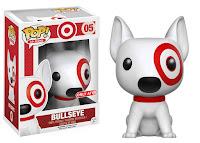 Funko Pop! Bulleye