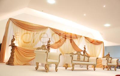 Indian Wedding Mandaps
