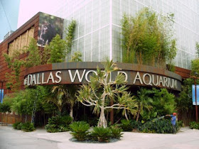 dallas world aquarium dallas tx coupons