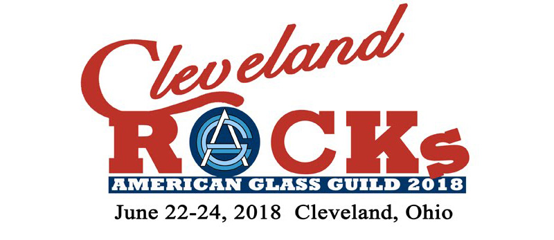 2018 American Glass Guild Conference