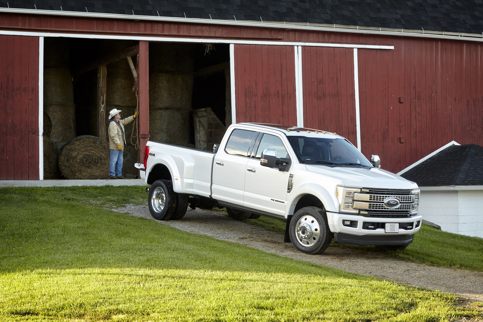 ford  series super dutys delayed launch blamed  parts issue