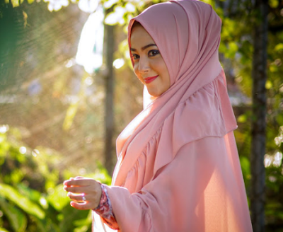 Rahma Novi Yanti bergek the movie