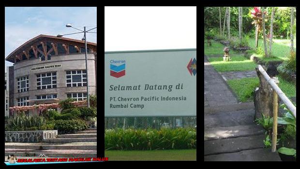Tiga Tempat Paling Angker di Pekanbaru