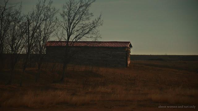 fotografii mediul rural