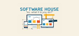 list of software houses in Lahore