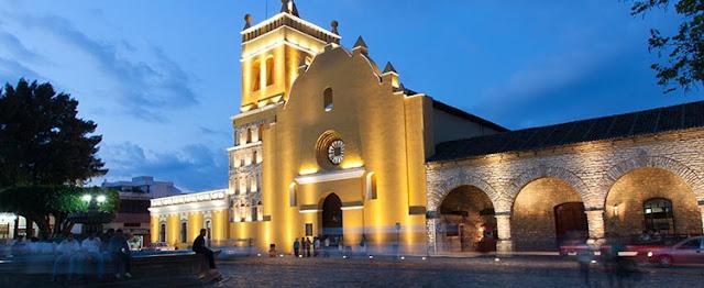 Comitán de Dominguez, Chiapas