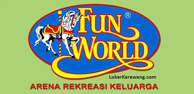 PT. Funworld Prima