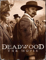 pelicula Deadwood: The Movie