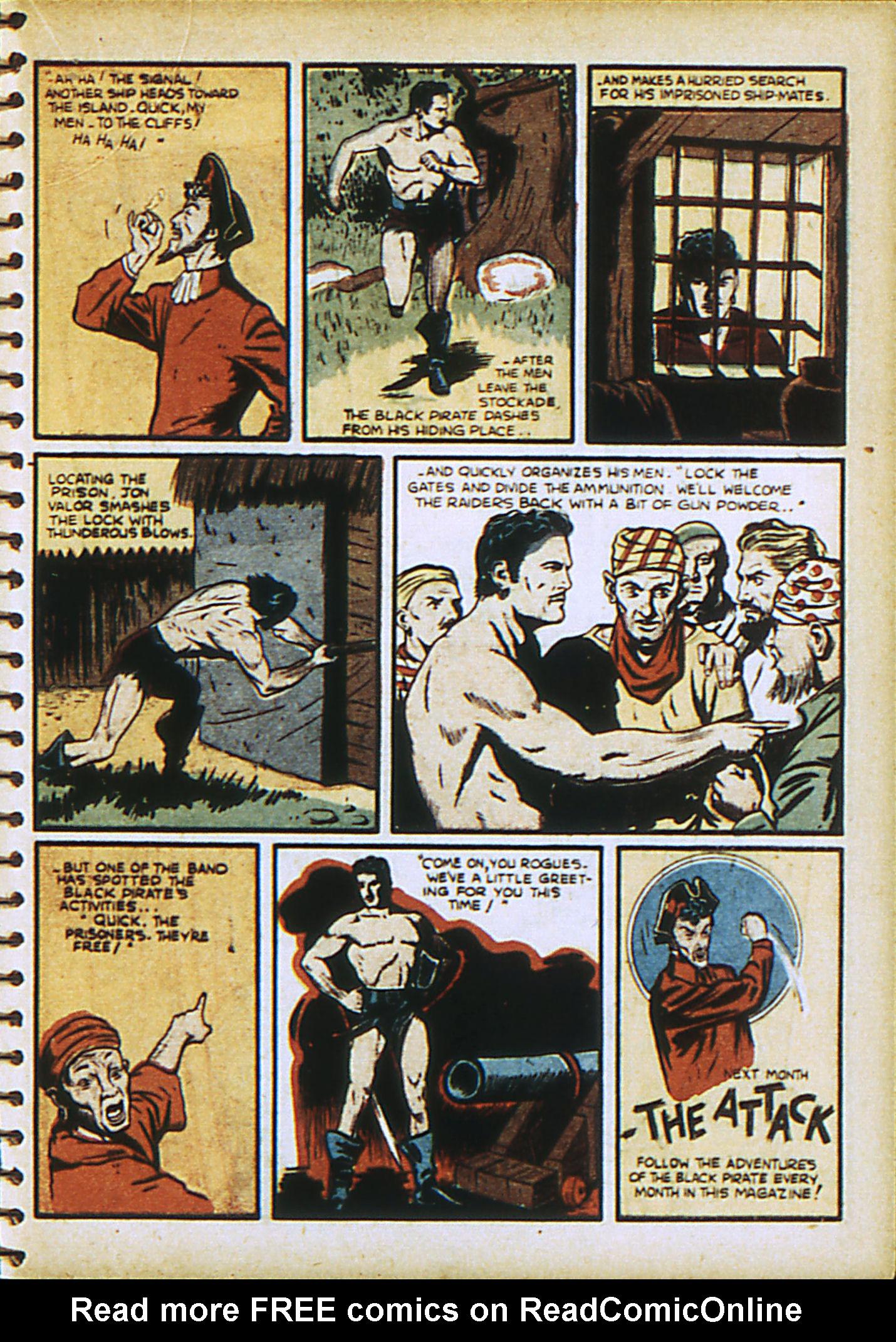 Action Comics (1938) 29 Page 29