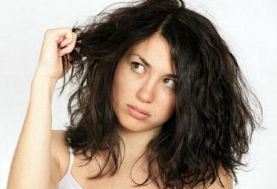 Cara Mengatasi Rambut Mengembang Dengan Cepat