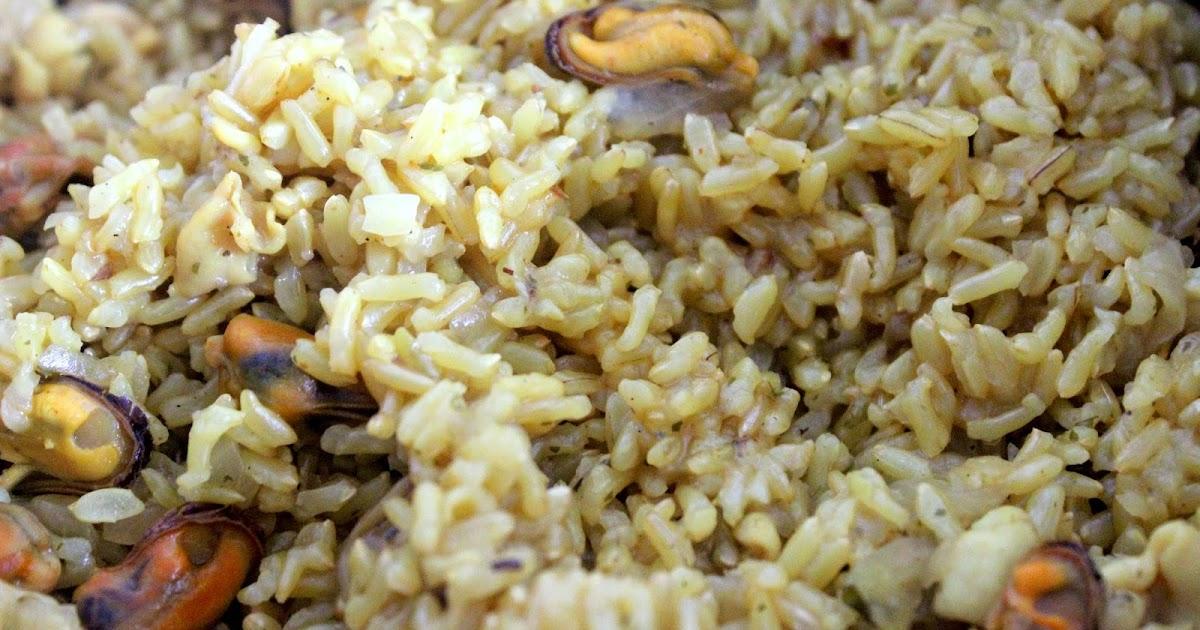 les gourmandises de lydie riz safran aux fruits de mer cuiseur riz. Black Bedroom Furniture Sets. Home Design Ideas